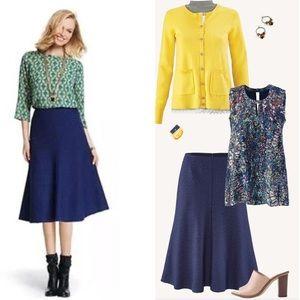 🆕CAbi Tulip Skirt